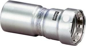Viega MegaPress Press x FTG 304 Stainless Steel Reducer V953