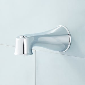 Mirabelle® Custom Showering 6-1/4 in. Tub Spout MIRTS99