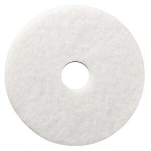 3M Niagara™ Polishing Pad in White (Case of 5) 3M0480113505