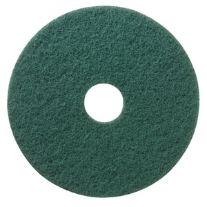 3M Niagara™ Scrubbing Pad in Green (Case of 5) 3M0480113502