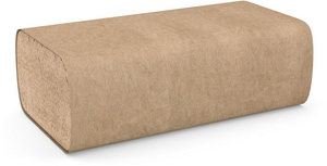 Cascades Tissue Group Select® Multifold Paper Towel in Natural CH175