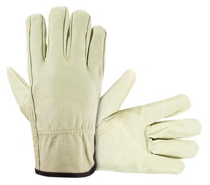 SAS Safety Safety Corp Leather Driver Gloves S652