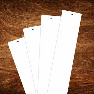 Lotus & Windoware Vertical Vane in White 50 Pack LVVVVWH50PK