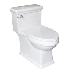 Mirabelle® Key West 29-3/8 in. 1.28 gpf Elongated Toilet MIRKW241NS