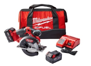 Milwaukee M18 Fuel™ 18V Metal Cutting Circular Saw Kit M278222