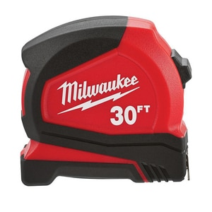 Milwaukee Compact Tape Measure M482266