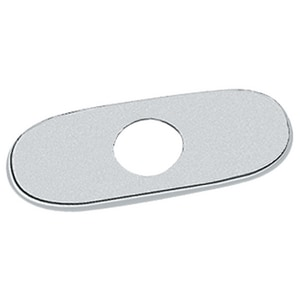 Grohe Euro 6 in. Escutcheon G07551