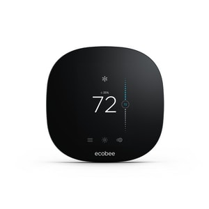 Ecobee 3 Lite 2H/2C and 4H/2C Wi-Fi Programmable Thermostat EEBSTATE3LTP02 at Pollardwater