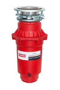 Franke Consumer Products Waste Disposal in Red FWDJ75