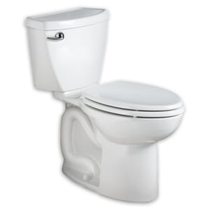 American Standard Cadet® 3 1.6 gpf Elongated Toilet A270AA001