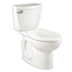 American Standard Cadet® 3 1.28 gpf Elongated Toilet A270CA101