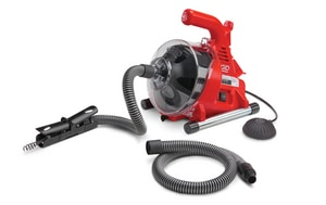 Ridgid 3/4 - 1-1/2 in. Drain Cleaning Machine R55808