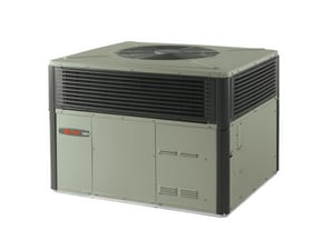 Trane 4TCY5 15 SEER Single-Stage Convertible Electric Packaged Cooling Unit T4TCY5A1000A