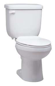 PROFLO® 1400 Series 1.28 gpf Elongated Closet Toilet with 10 in. Rough-In PFJRC210HE