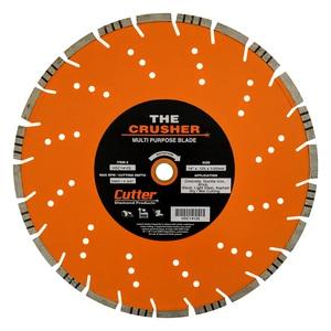 The Crusher Blade