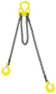 Liftall 6 ft. Welded Chain Sling L30001G10
