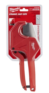 Milwaukee Ratcheting Pipe Cutter M4822421