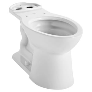 American Standard Vormax® Elongated Toilet Bowl A3385A101