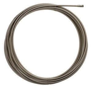 Milwaukee 50 ft. x 3/8 in. Inner Core Coupling Cable M48532773