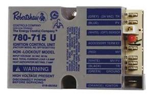 Uni Line North America Pilot Igniter Modular R780715