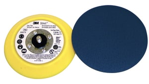 3M Disc Pad in Blue 3M05114405575