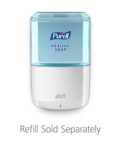 ES6 Healthy Soap Dispensers
