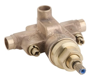 Bathtub & Shower Faucet Valves