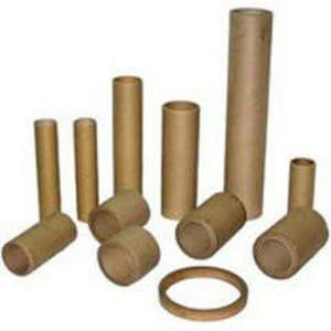 Mailing Tubes & Cores
