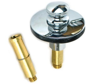 Watco 3/8 x 5/16 in. Replacement Stoppers to Fit Bath Wastes W38516