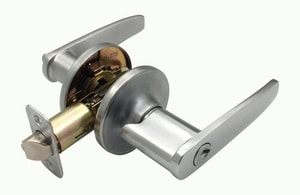 Westcraft Straight Entry Lever WC400ENTRY
