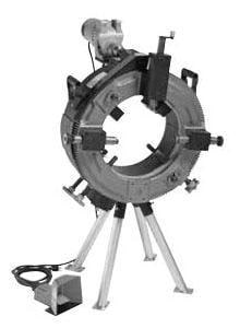 Victaulic 12 in. Orbital Grooving Tool VR000412AVG