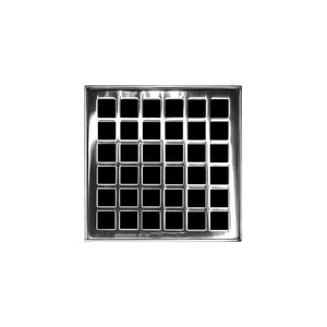 Infinity Drain Square Shower Base Strainer IQD42I