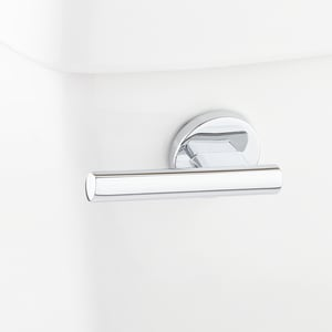 Mirabelle® Toilet Tank Lever in Polished Chrome MB429CP