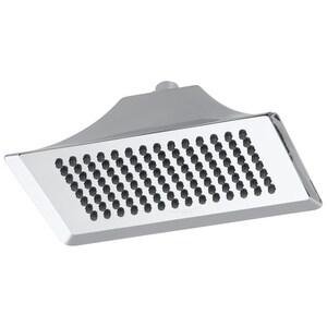 Brizo RSVP® 4-1/8 in. 2.5 gpm Rectangular Showerhead DRP4804325