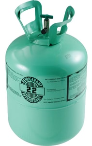 Refrigerants, Gases & Accessories