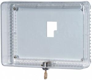 Uni Line North America RECT Trans Thermostat Guard Kit R190068