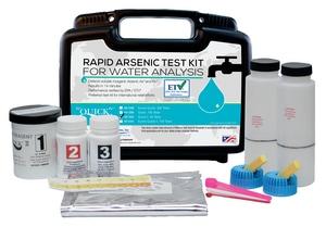 Arsenic Testing