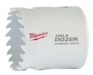 Milwaukee HOLE DOZER™ 1-3/4 in. Hole Saw with Carbide Teeth M49560717