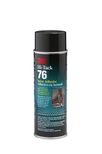 3M High Tack Spray Adhesive Aerosol 3M02120030026