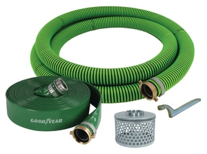 All Weather Hose Kits