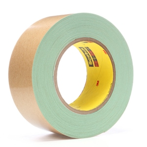 3M 10 yd. x 2 in. Impact Strip Tape 3M02120060895