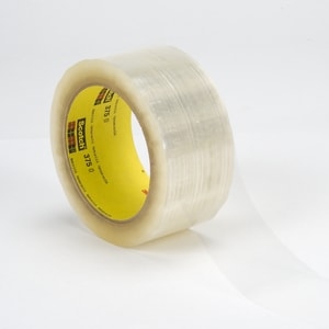 3M Scotch® 48mm Box Sealing Tape in Clear 3M02120072406