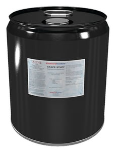 Enviro Health Corp 5 gal Grape-Scented Floating Degreaser EGS1005 at Pollardwater