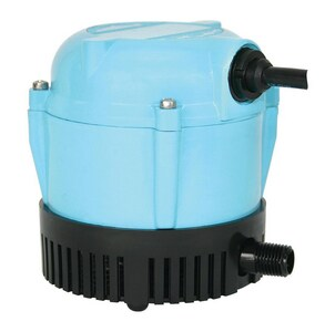 Little Giant Pump 1/150 hp Submersible Pump L501003