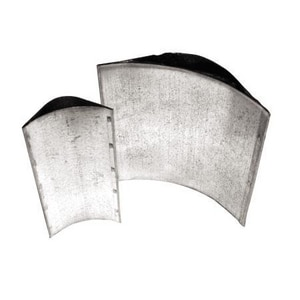 Sheet Metal Installation Components