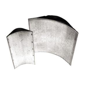 Sheet Metal Installation Components