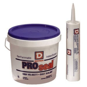 Ductmate Proseal Duct Selant DPROSEAL