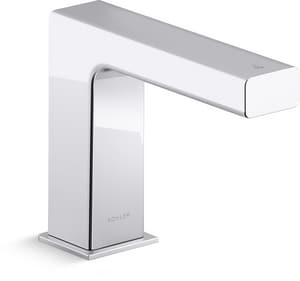 Strayt™Touchless Faucets with Kinesis™ Sensor Technology