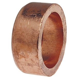 DWV FTG x Copper Flush Bushing CDWVFLBK