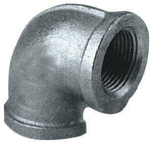 Threaded 150# 304L Stainless Steel 90 Degree Elbow IS4CT9